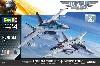 トップガン ムービーセット (マーヴェリック F/A-18E スーパーホーネット & マーベリック F-14D トムキャット)