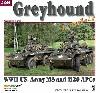 M8/M20 グレイハウンド装甲車 イン・ディテール