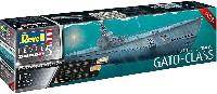 アメリカ海軍 潜水艦 ガトー級 プレミアムエディション