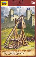 中世の投石機