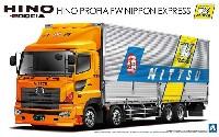 日野 プロフィア FW 日本通運 ペリカン便