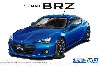 アオシマ1/24 ザ・モデルカースバル ZC6 BRZ '12