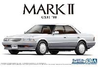 トヨタ GX81 マーク 2 2.0 グランデツインカム24 '88
