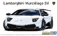 '09 ランボルギーニ ムルシエラゴ SV