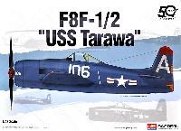 F8F-1/2 ベアキャット U.S.S.タラワ
