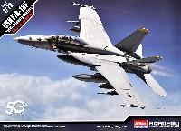 アメリカ海軍 F/A-18F スーパーホーネット VFA-2 バウンティハンターズ