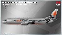 PM MODEL1/48 エアクラフトボーイング 737-400