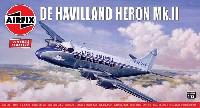 デ・ハビラント ヘロン Mk.2