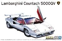 '85 ランボルギーニ カウンタック 5000QV