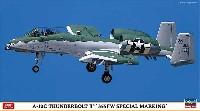A-10C サンダーボルト 2 355FW スペシャルマーキング
