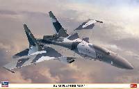 Su-35 フランカー UAV