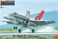 F-18A/C ホーネット