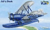 グラマン J2F-3 ダック