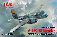 A-26C-15 インベ-ダー