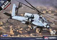 AH-64A アパッチ サウスカロライナ ANG