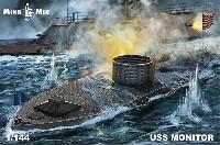 USS モニター