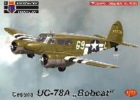 セスナ UC-78A ボブキャット