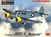 セスナ JRC-1 ボブキャット