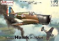 カーチス ホーク H-75A-4