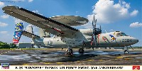 ハセガワ1/72 飛行機 限定生産E-2K ホークアイ 台湾空軍 20EWG 20周年記念