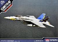 アメリカ海軍 F/A-18C ホーネット VFA-82 マローダーズ