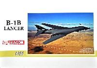 アメリカ空軍 戦略爆撃機 B-1B ランサー