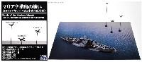マリアナ諸島の戦い (BB-43 テネシー VS 日本海軍航空隊)