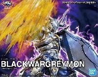 バンダイフィギュアライズスタンダード Amplifiedブラックウォーグレイモン (デジモンアドベンチャー 02)