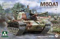 タコム1/35 ミリタリーM60A1 アメリカ陸軍 主力戦車