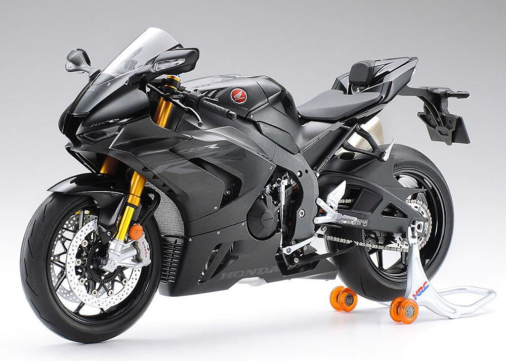 ホンダ CBR1000RR-R ファイヤーブレード SPプラモデル(タミヤ1/12 オートバイシリーズNo.138)商品画像_2