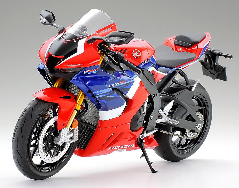 ホンダ CBR1000RR-R ファイヤーブレード SPプラモデル(タミヤ1/12 オートバイシリーズNo.138)商品画像_3