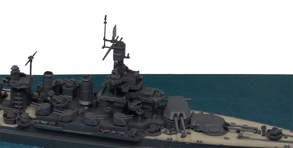 サイパン上陸支援作戦 (BB-46 メリーランド VS 日本海軍陸攻部隊)プラモデル(ピットロードスカイウェーブ S シリーズNo.SPS006)商品画像_2