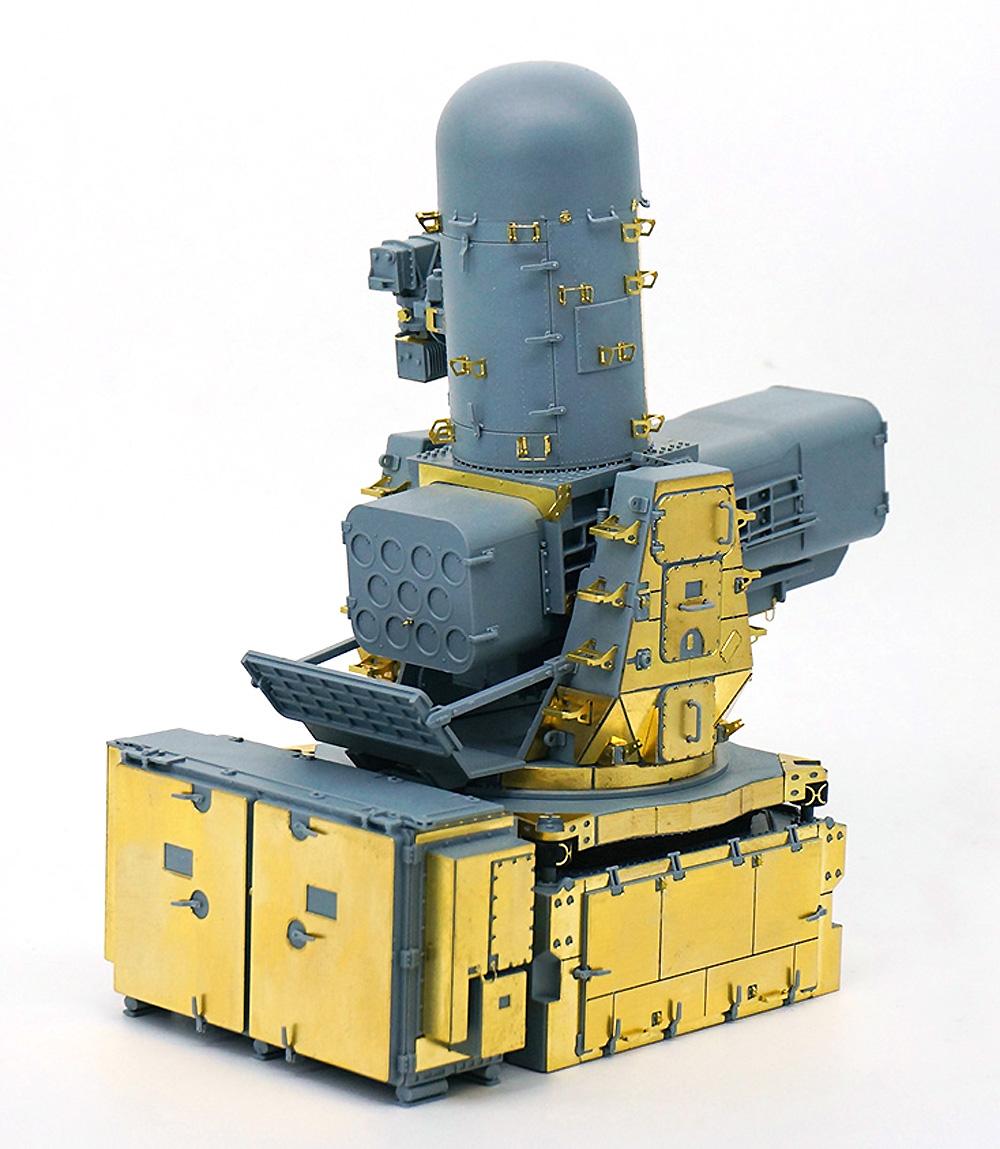 アメリカ海軍 MK-15 MOD.31 シーラム w/追加装甲板プラモデル(RPG Scalemodel1/35 ミリタリーNo.35006)商品画像_2