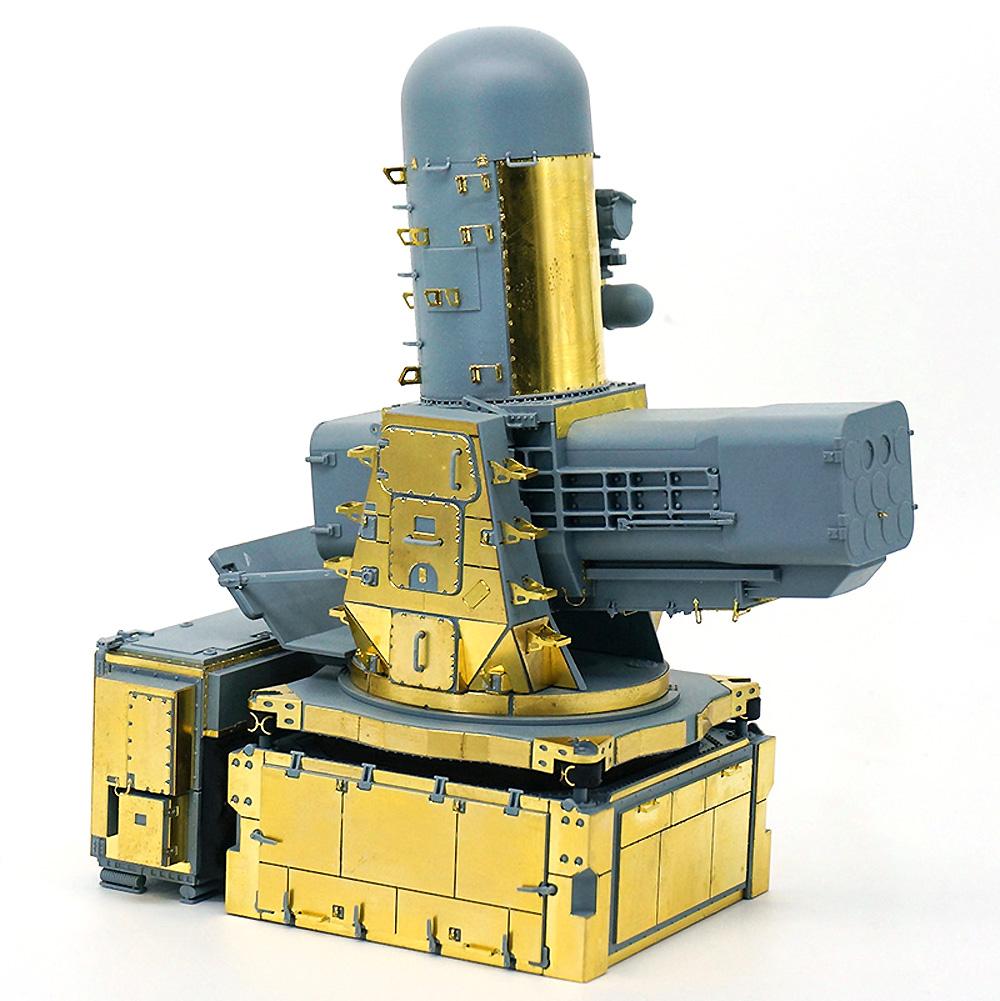 アメリカ海軍 MK-15 MOD.31 シーラム w/追加装甲板プラモデル(RPG Scalemodel1/35 ミリタリーNo.35006)商品画像_3