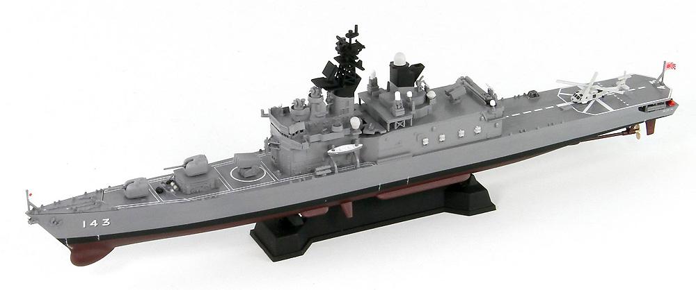 海上自衛隊 護衛艦 DDH-144 くらま エッチングパーツ付プラモデル(ピットロード1/700 スカイウェーブ J シリーズNo.J-077E)商品画像_2