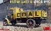 イギリス 貨物自動車 3トン LGOC Bタイプ