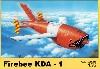 KDA-1 ファイア・ビー 高速標的機