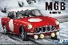 BLMC G/HM4 MG-B CLUB RALLY Ver. '66