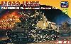 M4A3 HVSS POA-CWS-H5 火炎放射戦車 朝鮮戦争