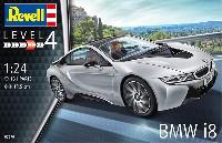 レベルカーモデルBMW i8