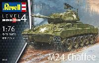 M24 チャーフィー
