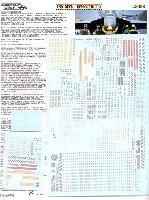 アメリカ海軍 航空母艦 デッキクルー & 車両用デカール