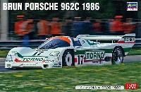 ブルン ポルシェ 962C 1986