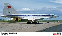 ツポレフ Tu-144S