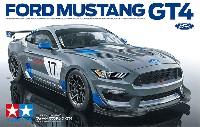 フォード マスタング GT4