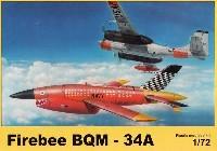 BQM-34 ファイア・ビー 高速標的機