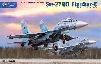 Su-27UB フランカー C