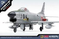 航空自衛隊 F-86D セイバードッグ