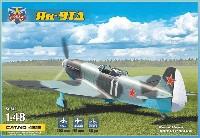 Yak-9TD