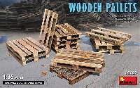 木製パレット (12枚入)